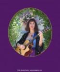 """""""Faerie"""" Elaine Silver Singer/Songwriter"""