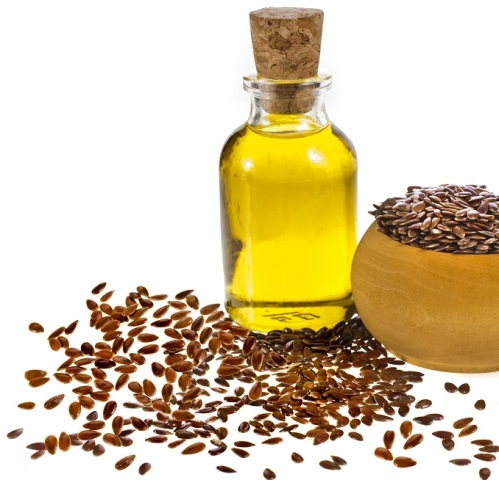 Flaxseed for Breast Cancer