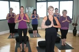Lymphedema Yoga