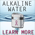 Alkaline Water For Breast Cancer Ad
