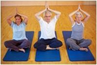 Yoga For Breast Cancer Survivors
