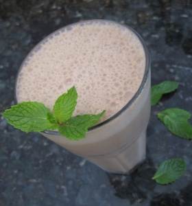 Vegan Smoothie For Breast Cancer
