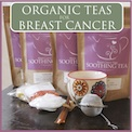 Organic Teas For Breast Cancer