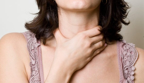 Breast Cancer and Thyroid Health