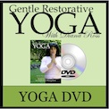 Yoga DVD For Breast Cancer