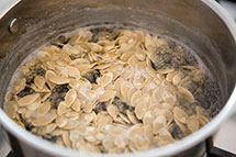 Pumpkin Seed Recipe For Breast Cancer
