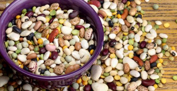 Beans Are A Cancer Fighting Superfood