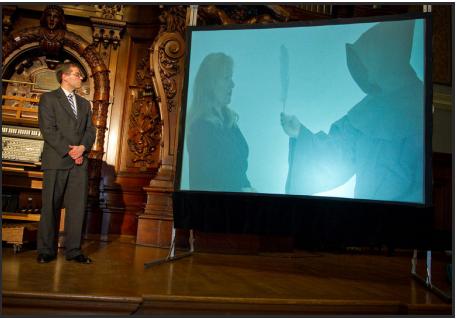 Surviving Canerland Promotional Video Award