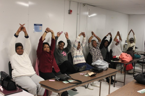 Yoga With The Sisters Network