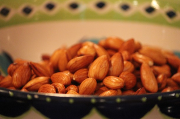 Almond Milk For Breast Cancer Recipe