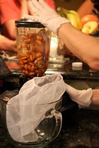Soak Almonds Over Night