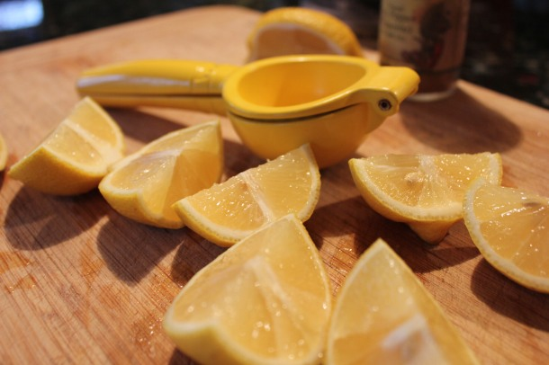 Lemon Master Cleanse With Lemon For Brteast Cancer