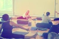 Breast Cancer Yoga Retreats
