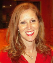 Holly Bertone Breast Cancer Authority Blooger