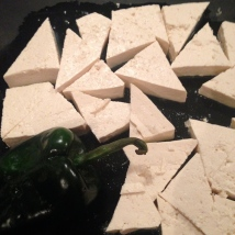 Spicy Tofu Recipe For Breast Cancer Cooking Instructions