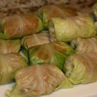 Stuffed Cabbage Recipe for Breast Cancer
