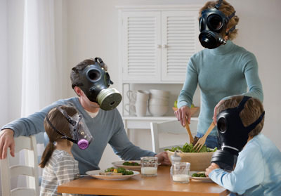 Breast Cancer Air Pollution Tips