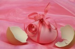Easter Egg Love Letter For Breast Cancer Recovery
