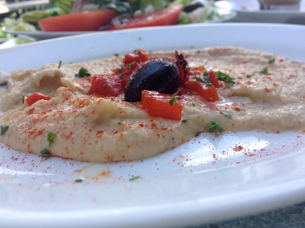Hummus Recipe For Breast Cancer