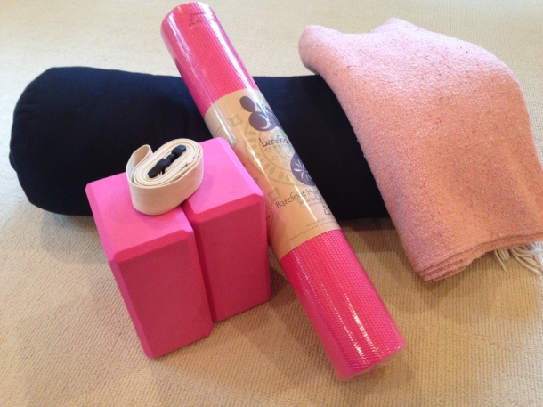 Breast Cancer Authority Blog  Yoga Mat Giveaway