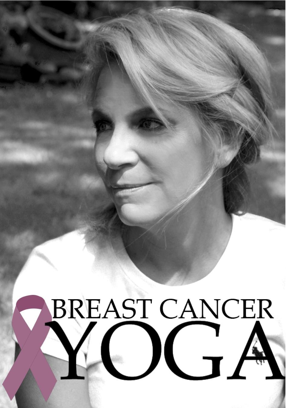 Pranayam for breast cancer