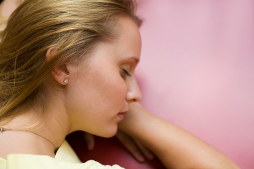 Napping For Breast Cancer Recovery