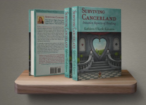 Surviving Cancerland Breast Cancer Authority Bestseller