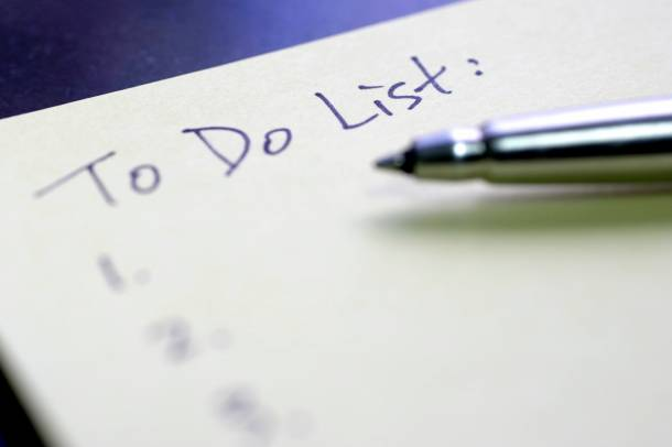To Do List-Top 12 Tools