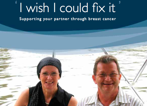 Breast Cancer - Challenges For Partners