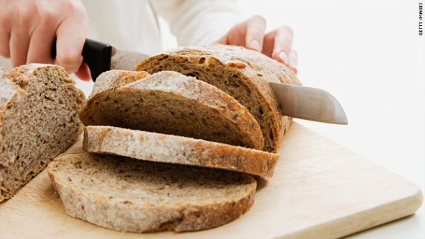 Rye Bread Recipe For A Cancer Diet