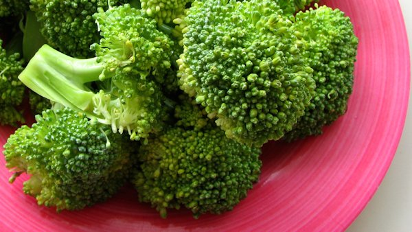 broccoli for breast cancer survival