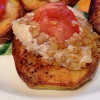 Fiesta Potato Delights
