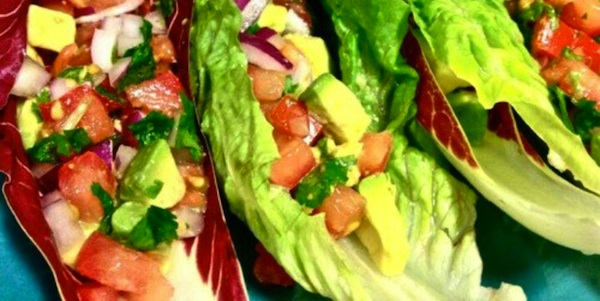 3 Great Vegan Summer Wrape Recipes For Breast Cancer Prevention