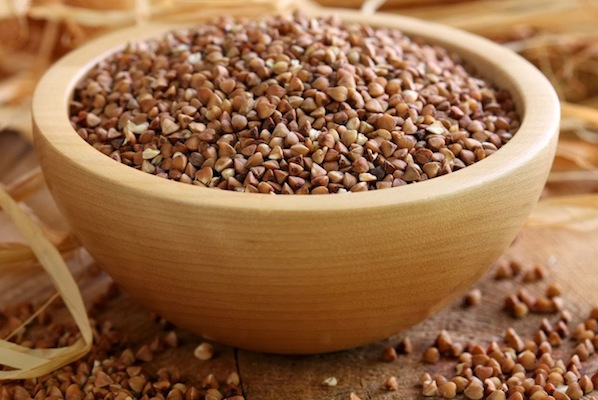 Buckwheat Cancer Diet Recipe