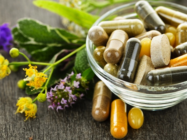 Cancer Prevention With Food Thoughts and Botanicals