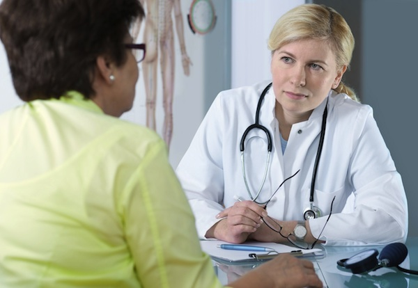 Questions to Ask Your Oncology Team From Breast Cancer Authority Contributor Margot Malin Blog