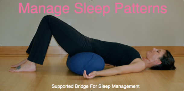 Breast cancer Yoga For Sleep Management