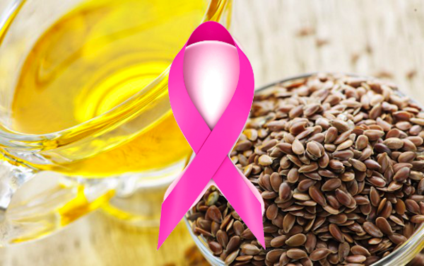 Flaxseed For Breast Cancer Survival
