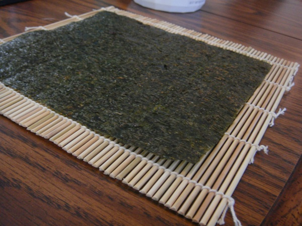 Seaweed For Breast Cancer Prevention