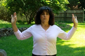 Yoga For Breast Cancer Related Lymphedema
