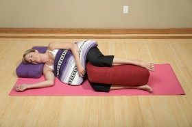 Yoga For Breast Cancer Treatments