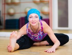 Exercise Program For Breast Cancer