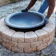 Fire Pit Ideas For Your Backyard Healing Garden Breast