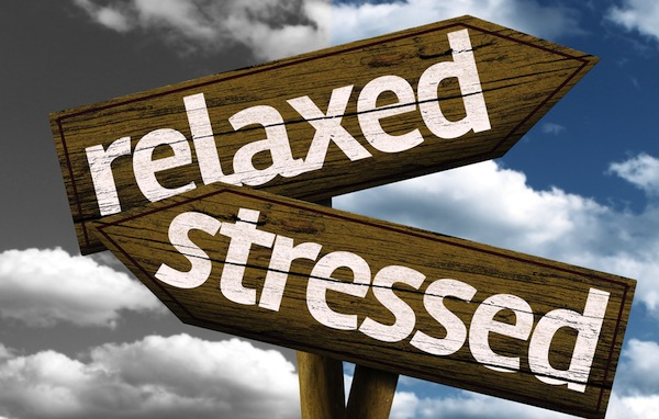 How To Navigate Stressful Times