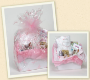 Recovery Gift Basket