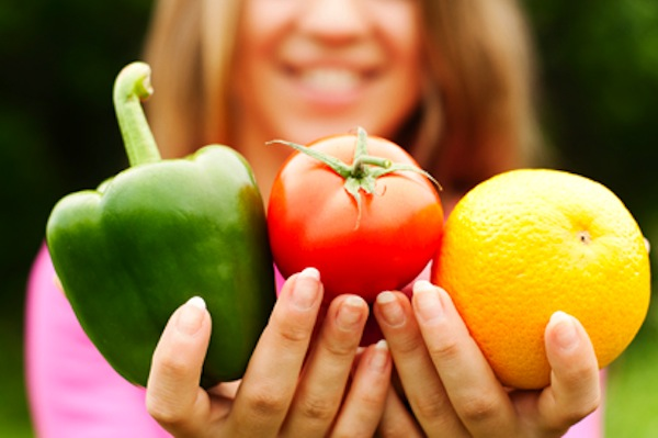 Vegetarian Diet Helps Prevent Breast Cancer