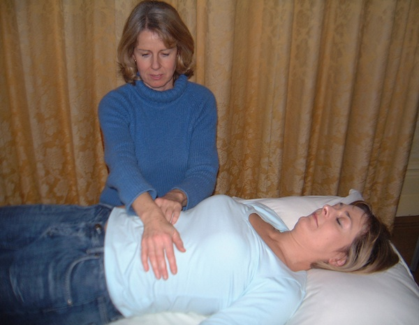 Reiki For Breast Cancer Healing