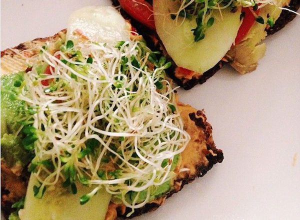 Broccoli Sprout Recipes For Breast Cancer Prevention