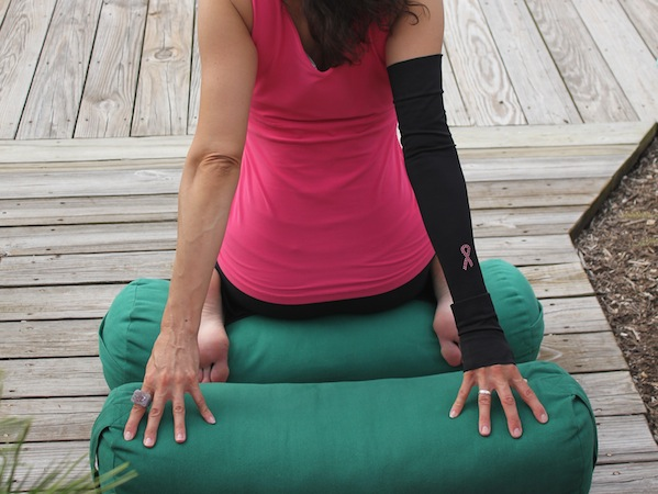 Benefits of Yoga For Lymphedema Mangement