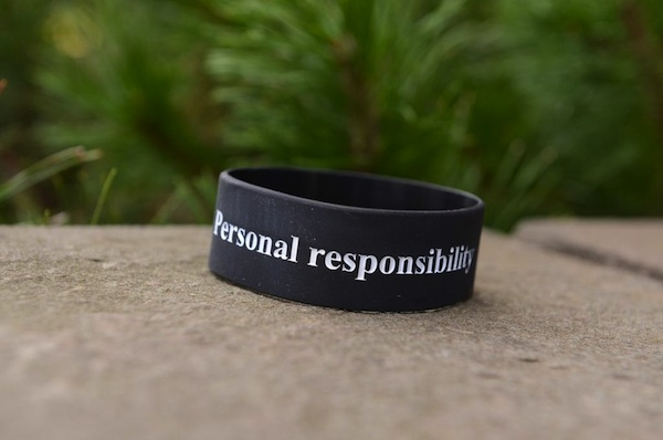 Breast Cancer Power & Personal Responsibility